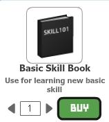 Basic skill book