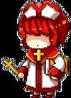 Fire Bishop