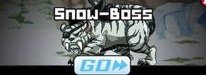 Snow-Boss