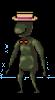Dark slime 2