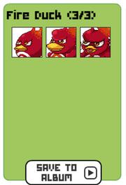 Familia Fire Duck