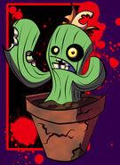 Zombiecactus