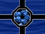 Blue Leadership Ensuring Unity