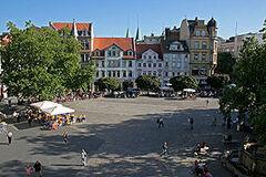Braunschweig Kohlmarkt