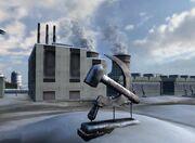 DSRL Nuke Plant
