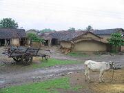 Ruralvilage