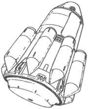 Trans-capsule