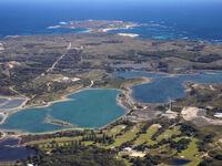 Maiden's Isle