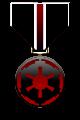 NAC DH Medal