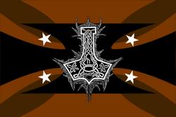 Mjollnir Flag 2