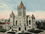 Le Grand Temple de la Réforme