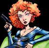 Red(avatar)