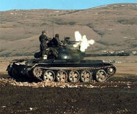 Tanksbattle