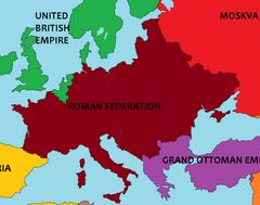 Romesolmap
