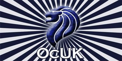 Ocuk flag small