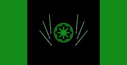 SWRA Final Flag