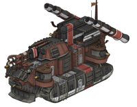 Panzer-festung2