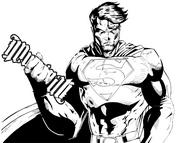 Supermandowdd9