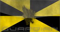 War flag of Guardian