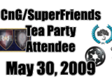 C&G - SF Tea Party