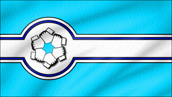 Flag of Synergia