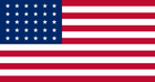 30 Star Flag