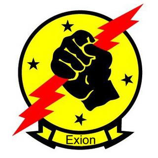 Exion Flag
