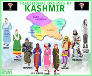 Traditional Dresses of Kashmir zps37d261ec