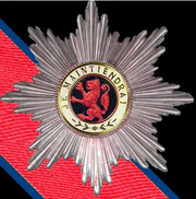 Order of the Red Lion