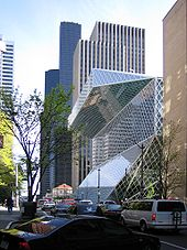 Seattlepubliclibrary