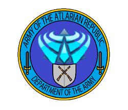 Altarian Army Seal