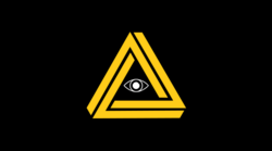 Flag of Oculus