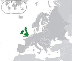 GBE Map