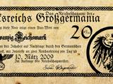 Großgermanian Reichsmark