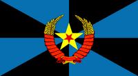 NPO flag