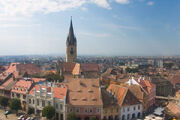 Romania 4 Sibiu