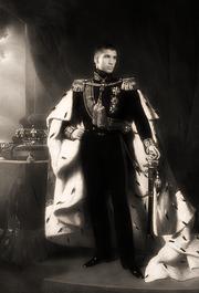 KingPMFSIVportrait
