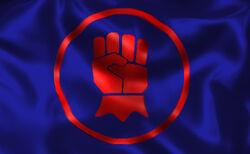 CF flag