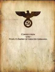 Constitution title