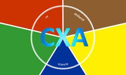CXA-flag