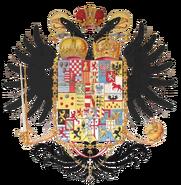 Wappen Kaiser Joseph II. 1765 (Groß)