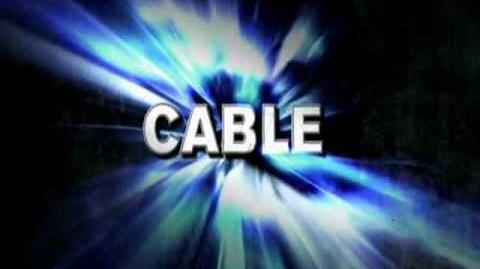 Cable77 runs for MHA Triumvir
