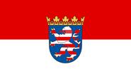 Flag of Hesse