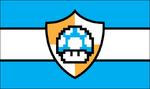 New MK Flag