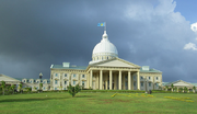 Besaidian Capital Building