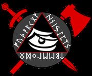 Emblem of the ORW