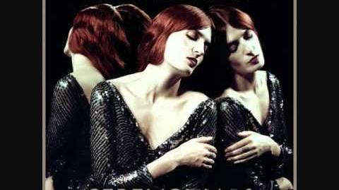 Florence and The Machine-Heartlines GOOD QUALITY