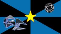 Imperial Empire Flag