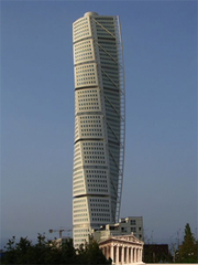 Nysvenskarchitecture