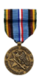 Unjust war medal